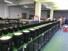 LED Par Production Line 2018-05-07