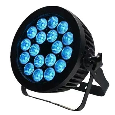 LED Par Light Series