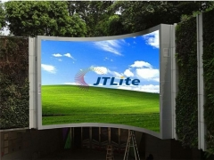 JTLite-P10 Pantalla de video LED para exteriores