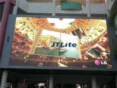 JTLite-P6 Pantalla de video LED para exteriores